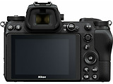 Nikon Z 6 + 24-70 f4 Kit / VOA020K001 / Black
