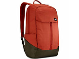 Backpack THULE Lithos 20L / TLBP-116 / Orange
