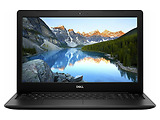 "Laptop DELL Inspiron 15 3584 / 15.6"" FullHD / i3-7020U / 4GB DDR4 / 128GB SSD / Intel HD Graphics 620 / Ubuntu / 273208311 / Black"