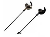 Earbuds JBL Everest 110 / Microphone / Remote / Grey / Silver