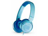 Headset JBL JR300 Kids / Blue / Red