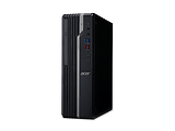 PC Acer Veriton X2660G SFF / i3-8100 / 8GB DDR4 RAM / 256GB SSD / Intel UHD 630 Graphics / 180W PSU / FreeDOS  / DT.VQWME.029 / Black
