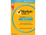 Norton Security Deluxe / 3 devices / 3 years / 21390880
