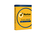 Norton Security Deluxe / 5 devices / 2 years / 21390892