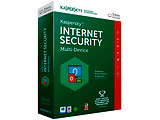 Kaspersky Internet Security Multi-Device / 2 devices / Renewal / Base