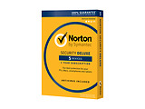 Norton Security Deluxe / 5 devices / 1 year / 21390886