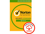 Norton Security Standard / 1 device / 2 years / 21390893