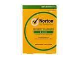 Norton Security Standard / 1 device / 1 year / 21390885