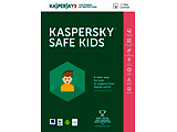 Kaspersky Safe Kids Card 1 User / KL1962XUA / Base