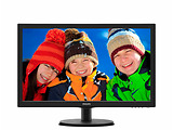 "Monitor Philips 223V5LSB2 / 21.5"" TFT LED / Black"
