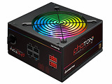 PSU Chieftec PHOTON CTG-750C-RGB / 750W / ATX / 80PLUS / Modular Cable / Active PFC