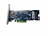 DELL 403-BBQC / BOSS controller card / low profile / Customer Kit