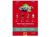 Photo Paper Canon VP101S / Variety Pack / A4 & 10 x 15cm