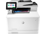 All-in-One Printer HP Color LaserJet MFP M479fdn W1A79A#B19 / White