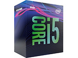 CPU Intel Core i5-9400 / S1151 / 9MB / Intel UHD Graphics 630 / 14nm / 65W / Box