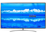 "SMART TV LG 55SM9800PLA / 55"" 4K UHD 3840x2160 Flat Nano Cell display / PMI 4000Hz / Black"