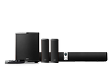 Edifier S90HD / 202W / 4.1 Channel / Soundbar Home Theatre System with Dolby & DTS / Wooden