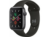 Apple Watch 5 44mm / Grey