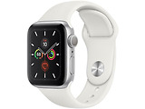Apple Watch 5 40mm GPS / White / Gold