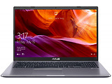 "ASUS VivoBook X509FA / 15.6"" FullHD / Intel Core i3-8145U / 4GB DDR4 / 256GB SSD / Intel UHD620 / Endless OS / Grey / Silver"