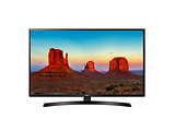 "SMART TV LG 43UK6450 43"" LED 4K UHD / Black"