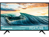 SMART TV Hisense H43B5600 43'' DLED 1920x1080 FullHD / PCI 800 Hz / Black