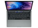 Laptop Apple MacBook Pro 13 / 13.3'' Retina / Touch Bar / Core i5 3.8GHz / 16Gb DDR3 / 256Gb / Intel Iris Plus 645 / Mac OS Mojave / Z0W4000G7 /