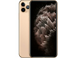 Apple iPhone 11 Pro Max 256Gb D / Gold / Grey