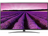 "SMART TV LG 49SM8200PLA 49"" LED UHD / Black"
