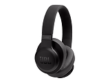 JBL LIVE 500BT / Wireless Over-Ear Headphones / Black / Blue / Red / White