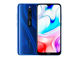 GSM Xiaomi Redmi 8 / 3Gb / 32Gb / Blue / Black / Red