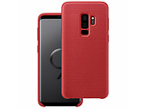 Samsung Hyperknit Cover Galaxy S9+ / Red