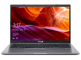 "Laptop ASUS VivoBook X509UB / 15.6"" FullHD / Intel Pentium Gold 4417 / 8GB DDR4 / 256GB SSD / GeForce MX110 2GB DDR5 / Endless OS / Grey / Silver"