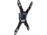 "Gembird WM-42T-01 Wall Mount 12""-42"" / Black"