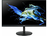 "ACER CB272 27.0"" IPS LED  FullHD CB272BMIPRX / Black"