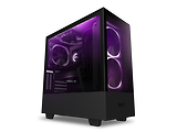 NZXT H510 Elite Case ATX / White / Black