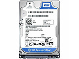 "Western Digital Blue WD7500LPCX 2.5"" HDD 750Gb / Blue"
