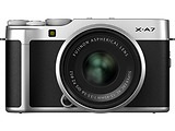 Fujifilm X-A7 + XC15-45mm KIT 16638201 /