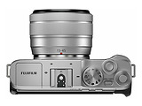 Fujifilm X-A7 + XC15-45mm KIT 16638201 / Silver