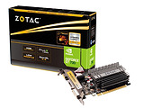 ZOTAC GeForce GT730 Zone Edition 4GB DDR3 64bit ZT-71115-20L