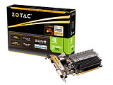 ZOTAC GeForce GT730 Zone Edition 2GB DDR3 64bit ZT-71113-20L