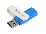 Apacer AH357 16GB USB3.1 Flash Drive AP16GAH357 / Blue