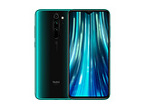 "GSM Xiaomi Redmi Note 8 Pro / 6.53"" 1080x2340 IPS / Helio G90T / 6Gb / 64Gb / 4500mAh / Grey / Green / Blue"
