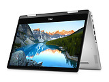 "DELL Inspiron 14 5491 2-in-1 Tablet PC / 14.0"" IPS TOUCH FullHD / Intel Core i3-10110U / 4GB RAM / 256GB SSD / Intel UHD Graphics 620 / Windows 10 Home / Silver"