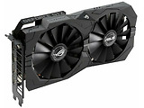 ASUS GeForce GTX1650 4GB GDDR5 ROG Strix Gaming 128bit