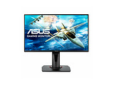"ASUS VG258Q Gaming Monitor 24.5"" FullHD 144Hz G-SYNC / Black"