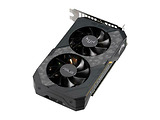 ASUS GeForce GTX1660Ti 6GB GDDR6 192bit TUF-GTX1660TI-O6G-GAMING