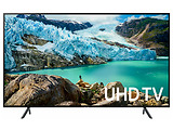 "Samsung UE43RU7100UXUA 43"" Flat 3840x2160 UHD Smart TV / Black"