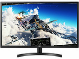 "LG 32ML600M-B 31.5"" FullHD IPS LED / Black"