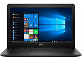 "DELL Inspiron 15 3593 / 15.6"" FullHD / Intel Core i7-1065G7 / 8GB DDR4 / 512GB SSD /  Intel Iris Plus Graphics / Ubuntu / 273254223 / Black"